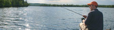 Minnesota Fishing Resorts